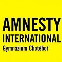 Chotěbořská skupina Amnesty International