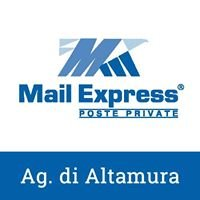 MAIL Express Altamura