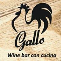 Gallo winebar