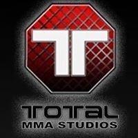 Total MMA Studios