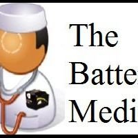 The Battery Medic
