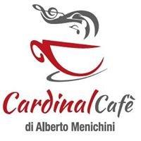 Cardinal Cafè - Food,Wine & Music club