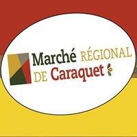Marché régional de Caraquet
