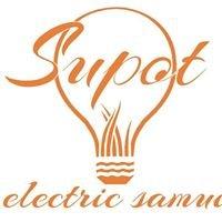 Supot Electric Samui หจก.สุพจน์การไฟฟ้า สมุย