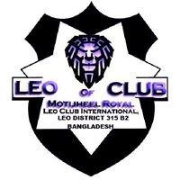 Dhaka Motijheel Royal Leo Club