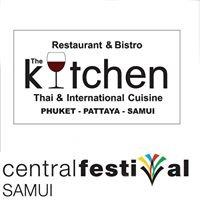 The Kitchen Koh Samui