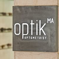 Optik Optometrist