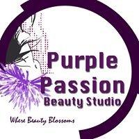 Purple Passion Beauty Studio