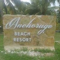 Anchorage Beach Resort-old