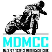Macleay District Motor Cycle Club Inc