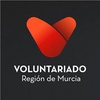 Voluntariado Región de Murcia