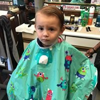 Palm Harbor Barber Shop