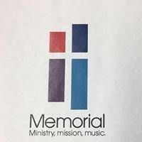 Memorial United Methodist Church, Terre Haute, IN