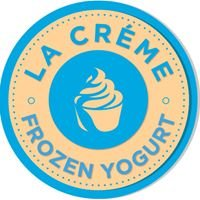 La Créme Frozen Yogurt