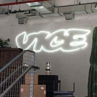 Vice Magazine HQ