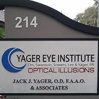 Optical Illusions - Eye Doctors