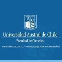 Facultad Ciencias Uach