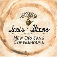 Louis & Steen's New Orleans Coffeehouse