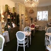 Poppy Rose Furnishings & Vintage Tearoom