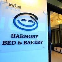 Harmony Bed and Bakery
