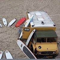 Surfschool Petten