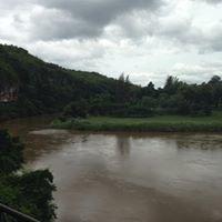 Tham Krasae, Kanchanaburi