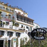 Hotel Il Nido Amalfi Coast