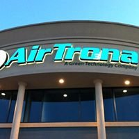 Airtrona International