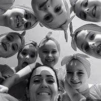 Danae Cantwell School Of Dance