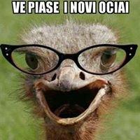 GIADA COLLECTION Occhiali Moda