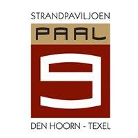 Strandpaviljoen Paal 9