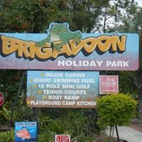 Brigadoon Holiday Park