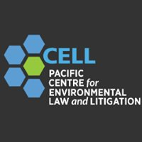 Pacific Centre for Environmental Law and Litigation