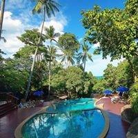 บ้านหินทรายรีสอร์ทแอนด์สปาสมุย Baan Hin Sai Resort & Spa Samui