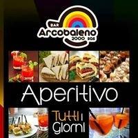 Bar ARCOBALENO2000