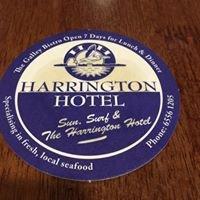 Harrington Pub