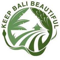 Keep Bali Beautiful