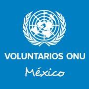 Voluntarios ONU México