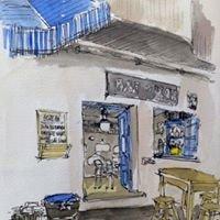 Bar da Praia Odeceixe