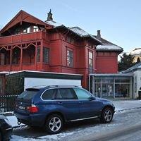 Barratt Due Institute of Music