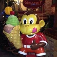 De Gelatony Family ร้านไอศกรีมเจลาโต้รสผลไม้ไทยอำเภอเกาะสมุย