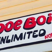 Doe Boi Unlimited