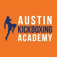 Austin Kickboxing Academy