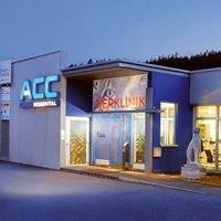 ACC Tierklinik Rosental