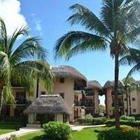 Puerto Aventuras , Quintana Roo.