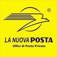 Gruppo La Nuova Posta Agenzia di Bari Lnp/793