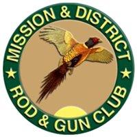 Mission & District Rod & Gun Club