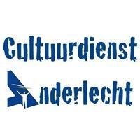 Cultuurdienst Anderlecht