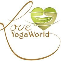 Love YOGA WORLD