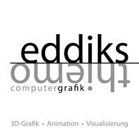 Thiemo Eddiks Computergrafik